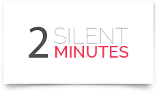 Two Silent Minutes